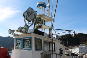 唐丹の漁業の一年・夏