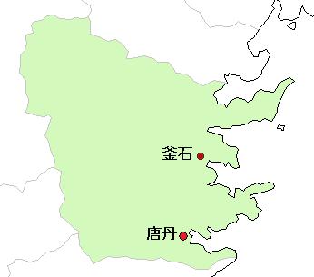 唐丹町漁協について1