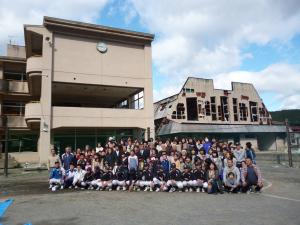 釜石市立唐丹小学校1