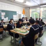 釜石市立唐丹中学校1