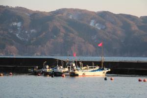 唐丹の漁業の特色1