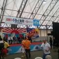 『三陸ぐるっと食堂 in KAMAISHI B-1グランプリ』『グループホーム楓 納涼祭』