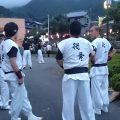上平田ニュータウン・あいぜんの里 合同納涼盆踊り大会