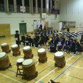 唐丹中学校文化祭